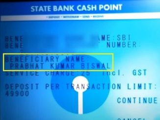 How to Know Account Holder Name By Bank Account Number