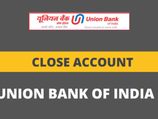 close union bank of india